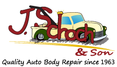 J. Schoch & Son Auto Body